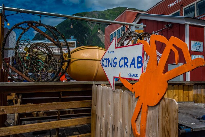 Juneau - Crab Shack