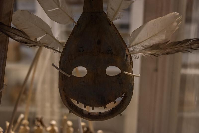 Tinglit - Mask