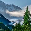 Bartlett Glacier - Anchorage to Seward