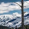 Chugash Mountains