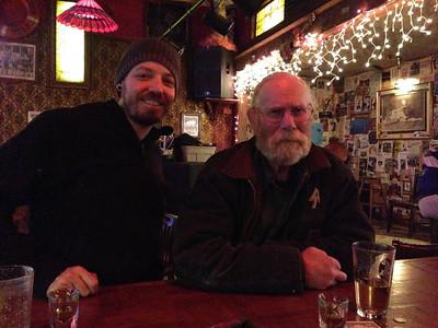 The Alaskan Bar — Juneau, Alaska