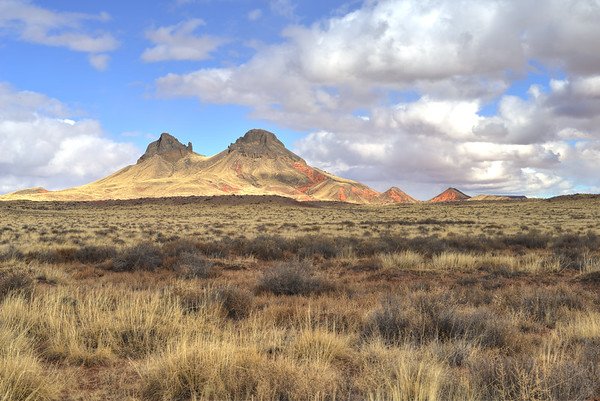 Pretty Painted Desert