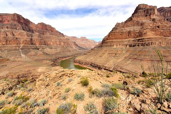 Majestic Canyon