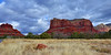 Buttes of Sedona