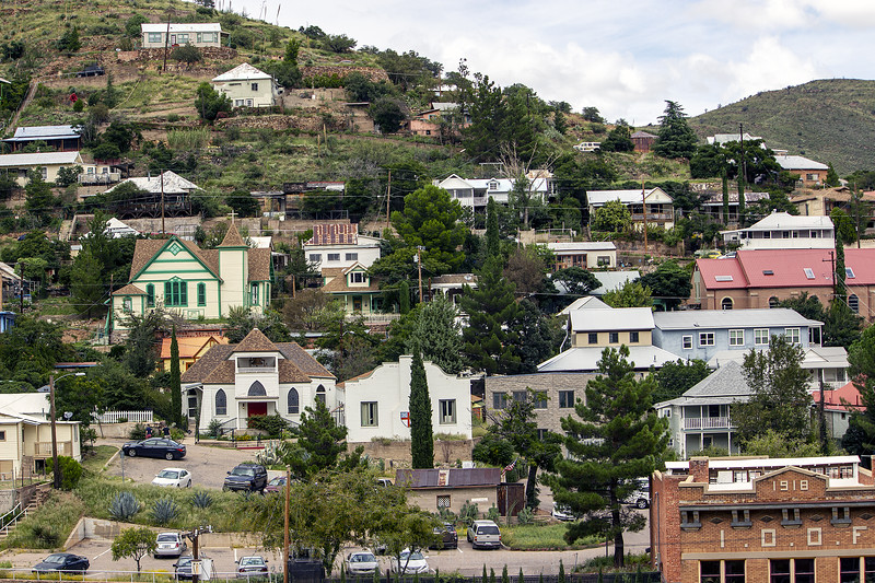 Bisbee Arizona