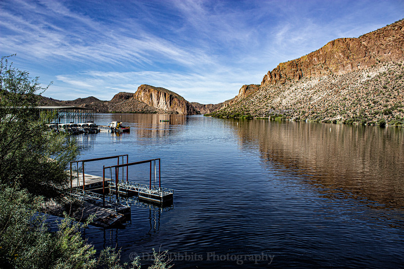 Canyon Lake, Arizona