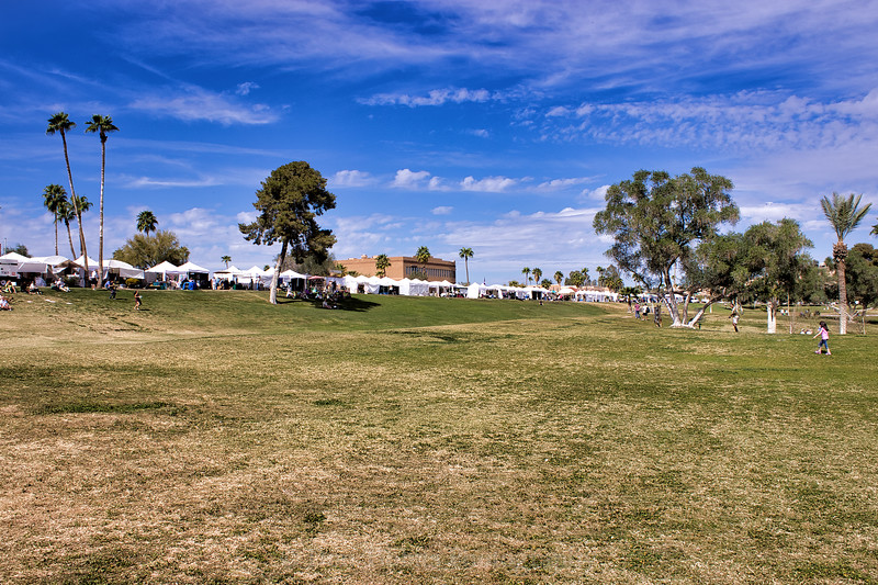 Fountain Hills Festival of Arts and Crafts