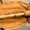 Swedish Sackpipa Bagpipe
