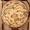 Chinese Jiangu Barrel Drum