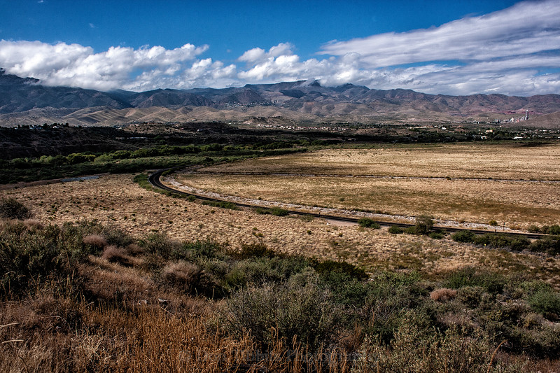 Verde Valley Arizona