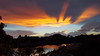 2016-07-01 US - AZ- PHX sunset 2