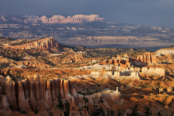 Bryce Afternoon