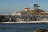 Battery Point Lighthouse. Crescent City, California 1035