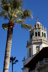 Hearst Castle - San Simeon, CA ... March 10, 2009 ... Photo by Rob Page III
