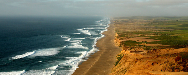Point Reyes National Seashore - Point Reyes National Seashore, CA ... March 12, 2009 ... Photo by Rob Page III