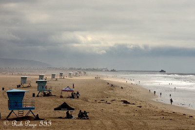 Huntington Beach, CA ... March 16, 2012 ... Photo by Rob Page III