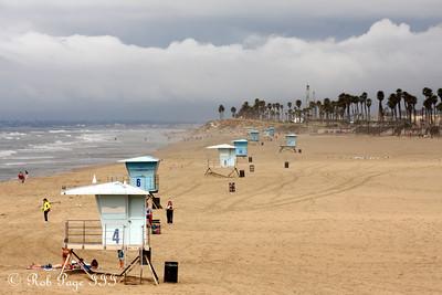Huntington Beach, CA ... March 16, 2012 ... Photo by Rob Page III