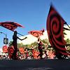 Pasadena - Rose Bowl Parade