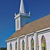 St Theresa's Church - Bodega
