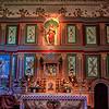 Old Mission Santa Ines - Solvang