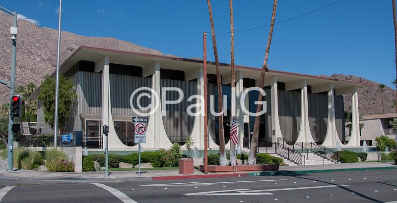 Coachella Valley Savings and Loan No. 3