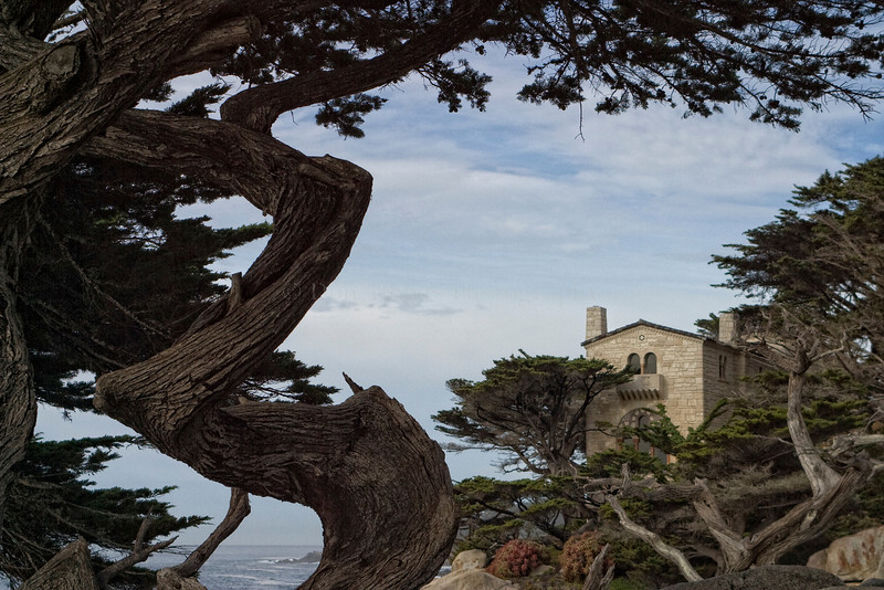 Pebble Beach, California 0694
