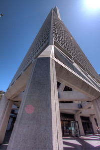 Transamerica Building - San Francisco