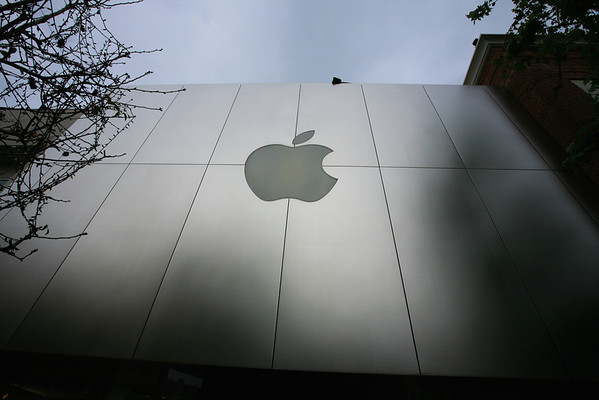 La Apple shop