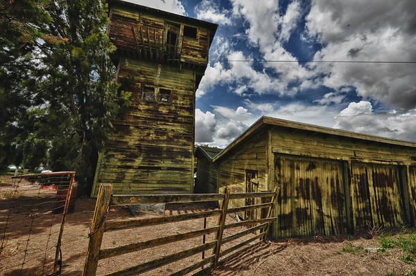 Crazy Barn - Copy