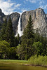 Mighty Yosemite Falls