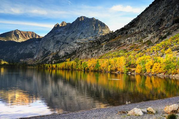 June Lake HDR