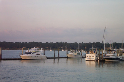 The Bay at Beaufort