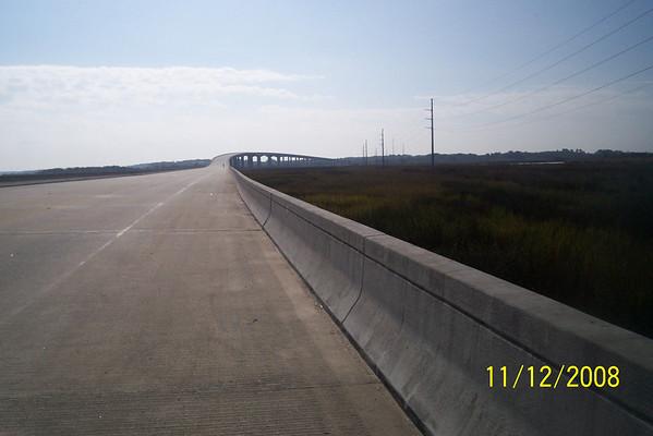 South Carolina - Low Country