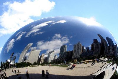 Chicago (Day 3)