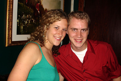 Hanging out with Shannon - Chicago, IL ... July 27, 2007