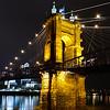 Roebling Starbursts - Cincinnati Ohio