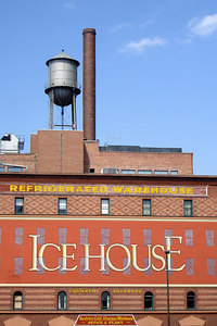 Icehouse Beer - Denver, CO ... July 13, 2006 ... Photo by Rob Page III