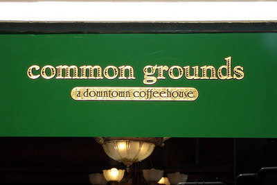Common Grounds - Denver, CO ... July 13, 2006 ... Photo by Rob Page III