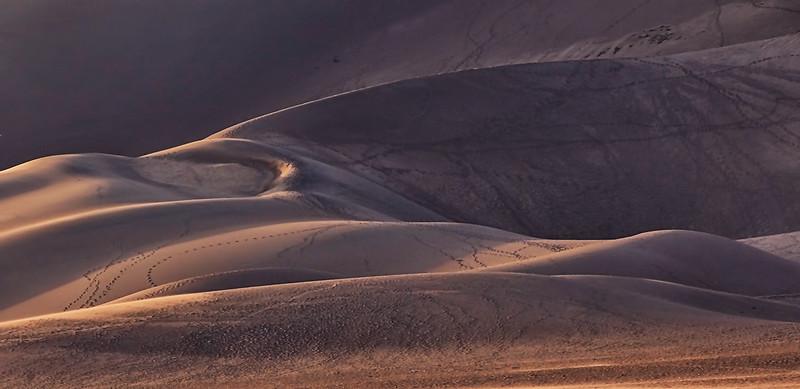 Great Sand Dunes National Park
