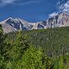Mount Meeker - Longs Peak