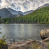Bear Lake - Longs Peak