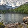 Bear Lake - Longs Peak