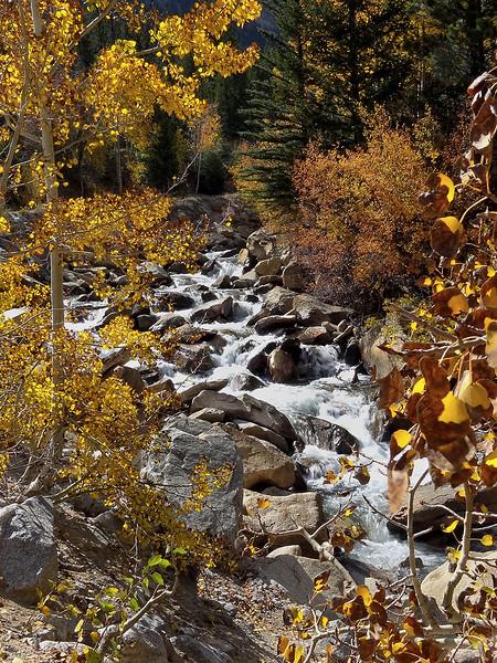 Chalk Creek
