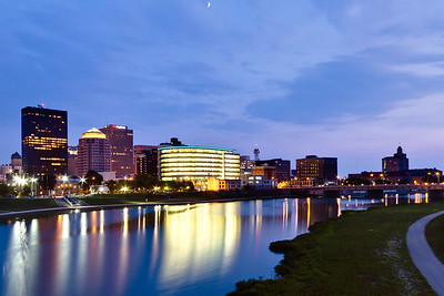 Dayton Riverfront