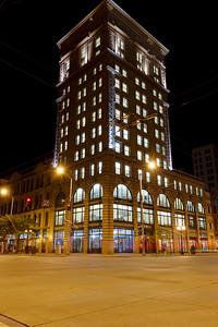 Dayton Transit Building