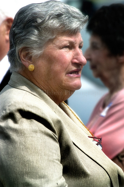 Delaware Governor Ruth Ann Minner