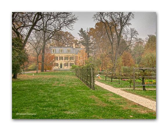 Dupont Mansion, Brandywine