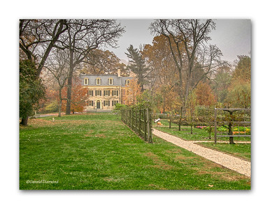 Dupont Mansion, Brandywine