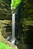 Upper Waterfalls of the Glen