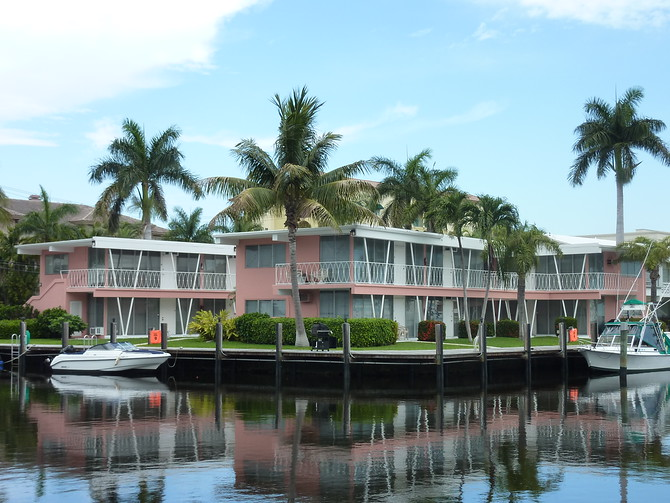 Apartments in Fort Lauderdale